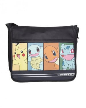 Torba na ramię Pokemon