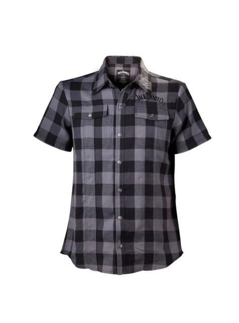 Jack Daniel's short sleeve shirt for men