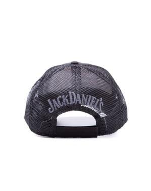 Svart Jack Daniel's caps