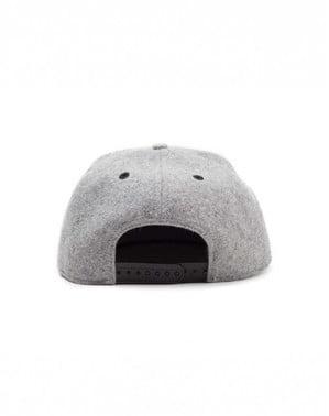 Gorra de Jack Daniel's gris