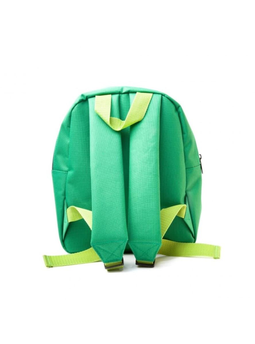 rucksack ninja turtles f r kinder funidelia. Black Bedroom Furniture Sets. Home Design Ideas