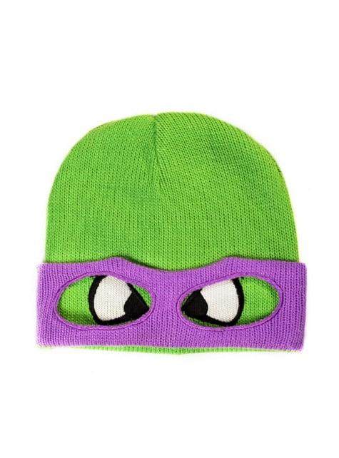 Bonnet Donatello Les Tortues Ninja