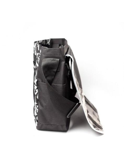 Black Zelda shoulder bag