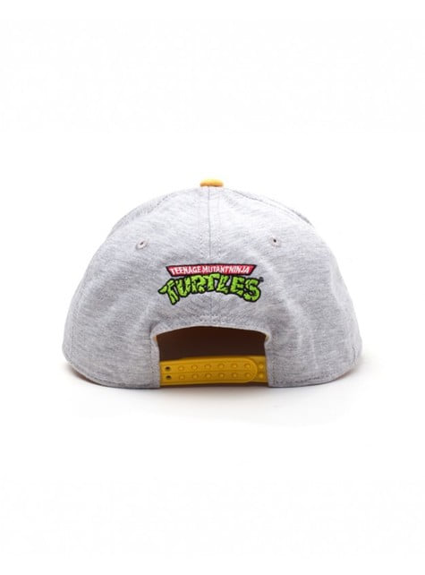 Gorra de pizza Tortugas Ninja - barato