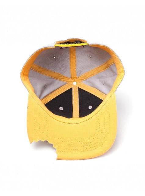 Gorra de pizza Tortugas Ninja - comprar