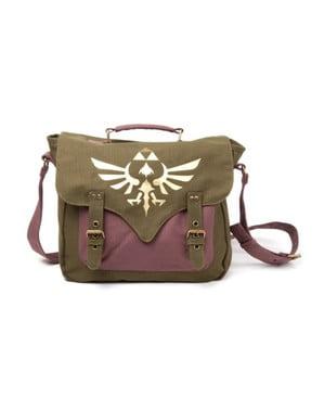 Zelda skulder taske