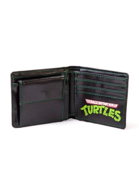 Cartera de Las Tortugas Ninja TMNT