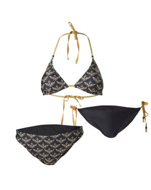 Kit bikini di Hyrule Zelda per donna