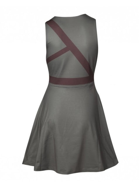 Vestido de Link para mujer - mujer