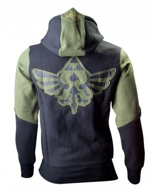 Hyrule Zelda sweatshirt for men