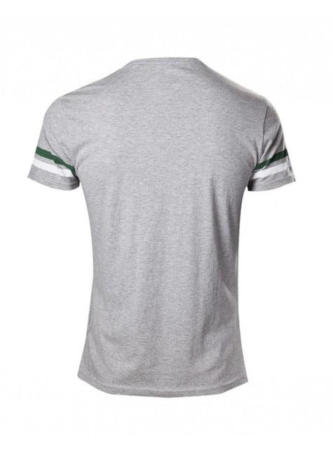 T-shirt Link gris