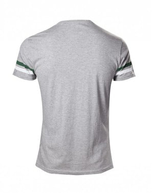 Grey Link t-shirt