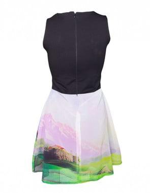 Dámské šaty Zelda Okarína času