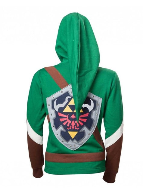 Sweatshirt de Link para mulher