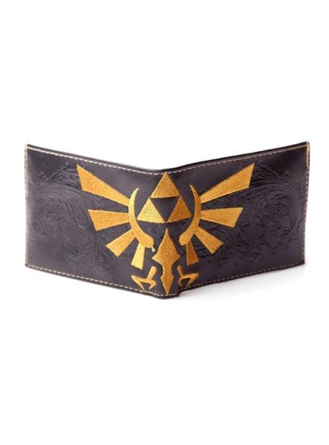 Cartera de Wingcrest Zelda
