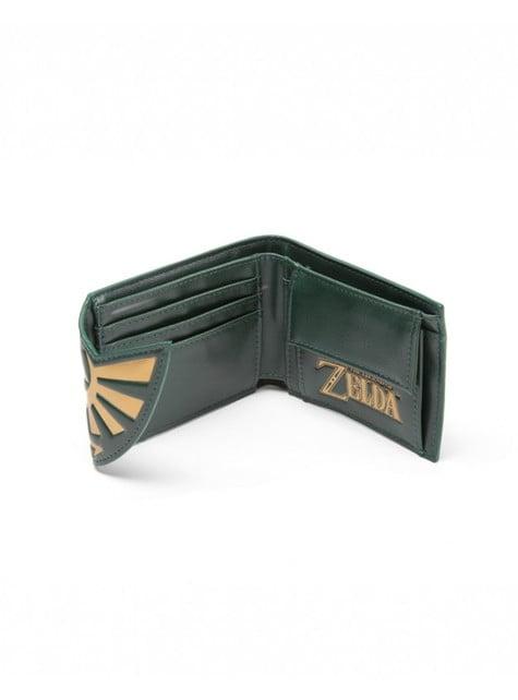 Cartera de Hyrule Zelda