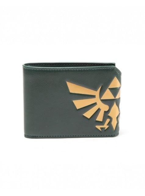 Cartera de Hyrule Zelda - comprar