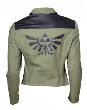 Zelda jacket for women