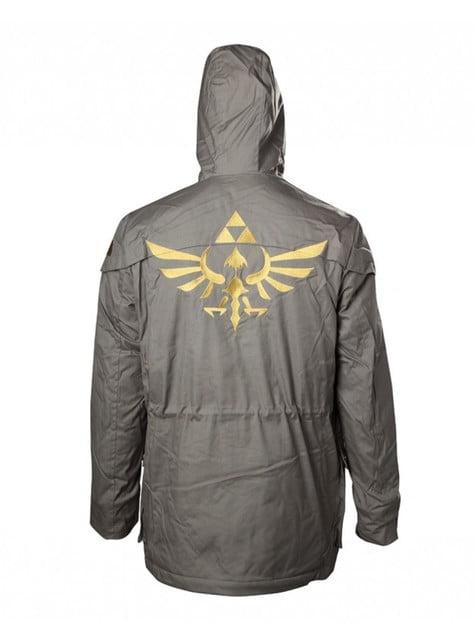 Zelda parka for men