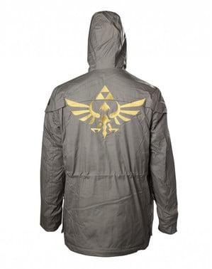 Zelda parka for menn