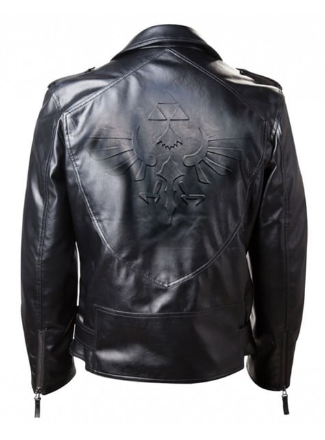 Zelda jacket for adults