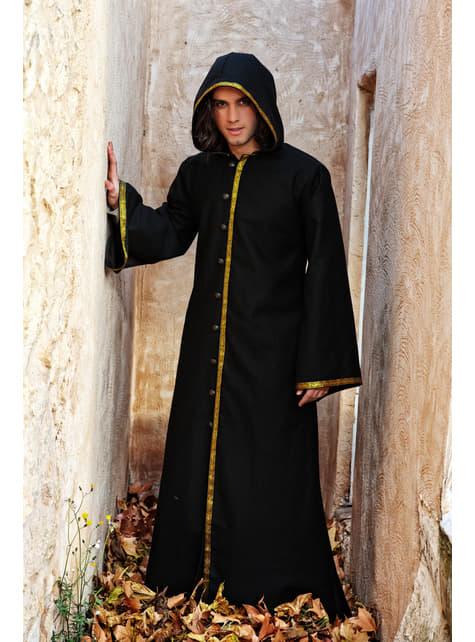 Dark Wizard Costume For Men