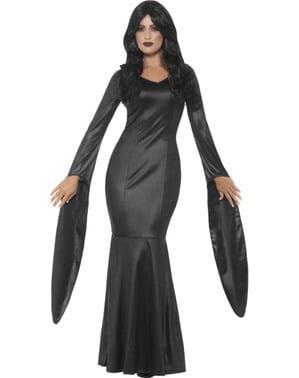 Onsterfelijk vampier kostuum voor vrouw