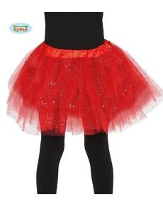 283ef658239 Barevné tylové sukně ke kostýmům online