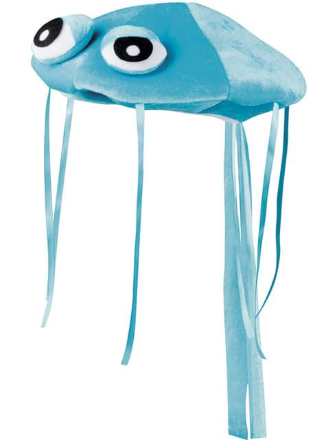 Čepice medúza pro dospělé