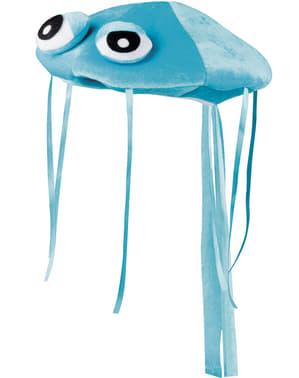 Gorro de medusa para adulto