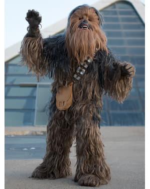 Fato de Chewbacca Supreme