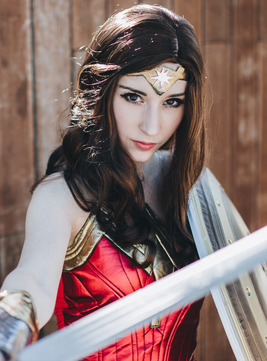 Wonder woman meets superman-4401