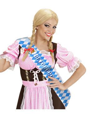 Oktoberfest -olkanauha