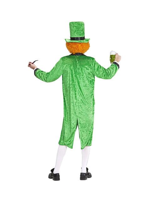 Déguisement Leprechaun St Patricks homme