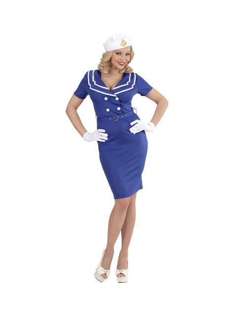 בגדי ים כחולים של נשים