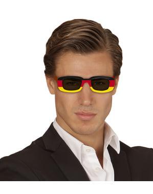 משקפי שמש גרמנית מבוגרים