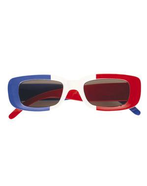 Французькі сонцезахисні окуляри для дорослих