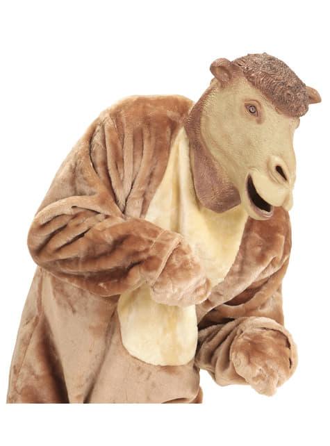 マスク ラクダ