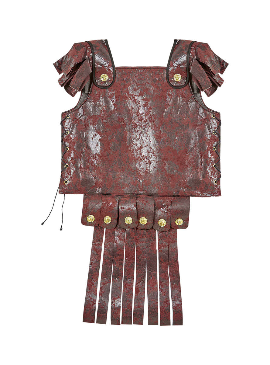 Roman gladiator armour for adults. The coolest