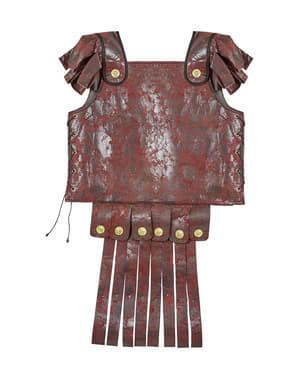 Rustning romersk gladiator för vuxen