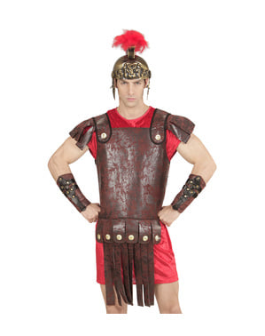 Armure de gladiateur romain adulte