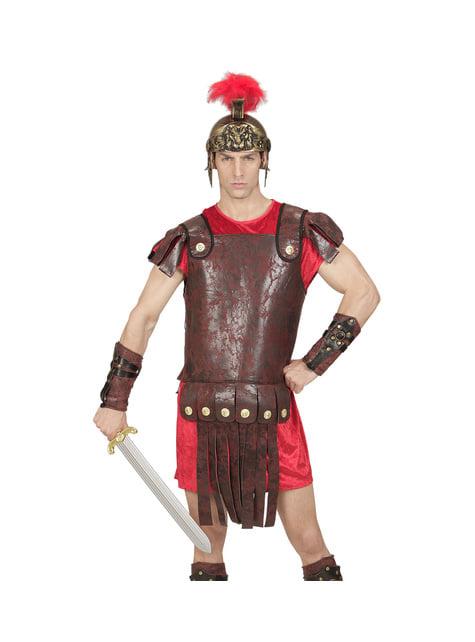 Armadura de gladiador romano para adulto - original