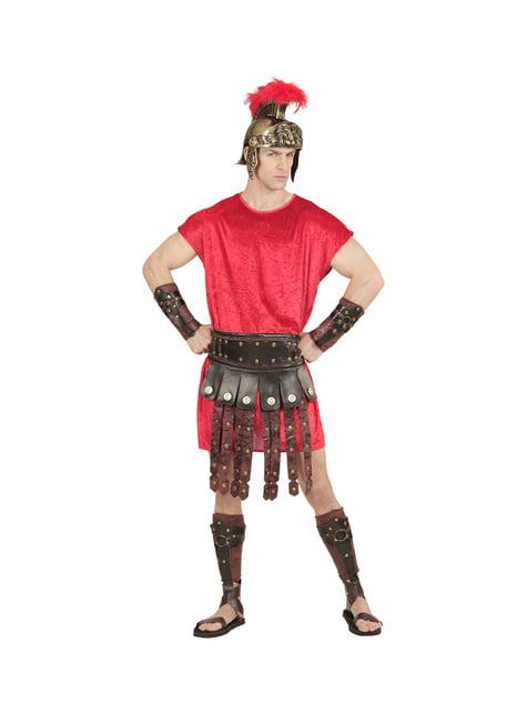 Falda de gladiador romano para adulto - barato