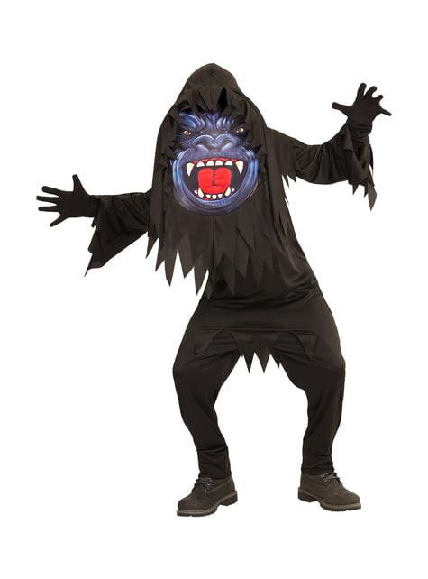 Kids giant gorilla costume