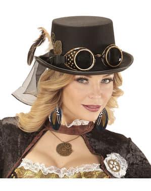 Set Ohrringe mit Federn und Perlen für Frauen