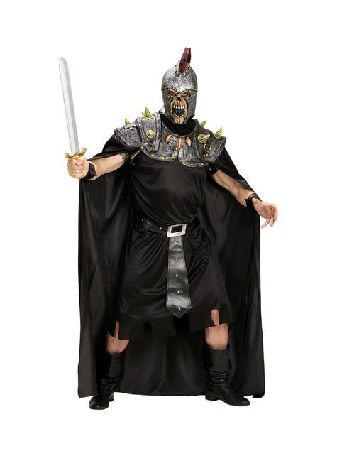 Déguisement centurion romain de l'enfer homme