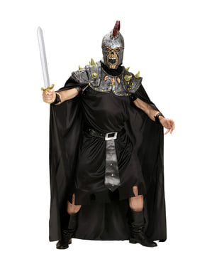 Pánský pekelný římský centurion kostým