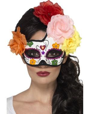 महिलाओं के लिए बहुरंगी कैटरीना फूलों की आंखें