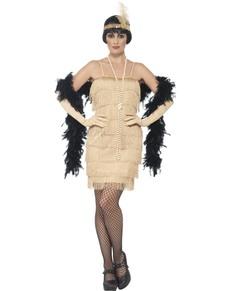 20er Jahre Kostume Damen Charleston Co Funidelia