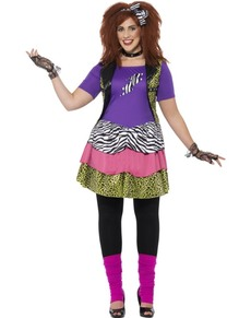 80s Costumes Pop Music Eighties Fancy Dress Funidelia